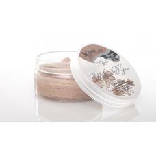 Скраб для тела мыльный  СКРАББИ ШОКОЛАД-КРИМ  очищение, молодость и антиоксидантная защита кожи  200g ТМ ChocoLatte