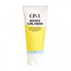 Ухаживающий крем для волос   CP-1 BOUNCE CURL CREAM   Esthetic House