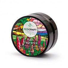 Натуральный крем для лица   АРОМАТ ДОЖДЯ   с АНА-кислотами и витаминами, для нормальной кожи  60ml Ecocraft