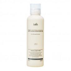Шампунь с натуральными ингредиентами   Triplex Natural Shampoo   La'dor