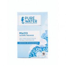Мыло   ХОЗЯЙСТВЕННОЕ   Pure Water 175g