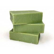 Натуральное мыло ручной работы  АЛЕППСКОЕ  для всех типов кожи, особенно для сухой и поврежденной, очищение, восстановление, омоложение, упругость  100g СпивакЪ